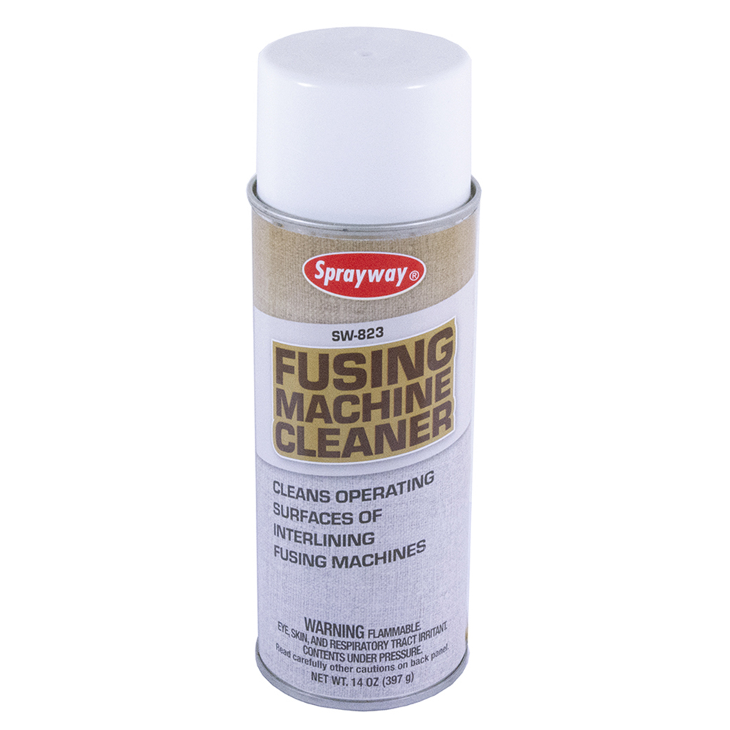 """823"" PULITORE SPRAY X FERRI-FUSING MC.CLEANER 397 GR (SPRAYWAY)"